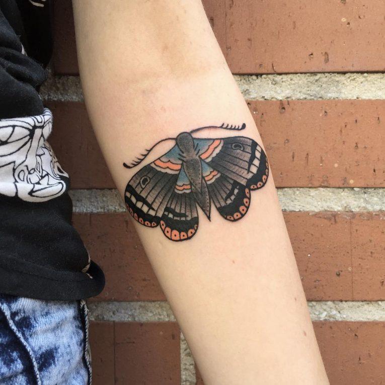 Arm Tattoo 117