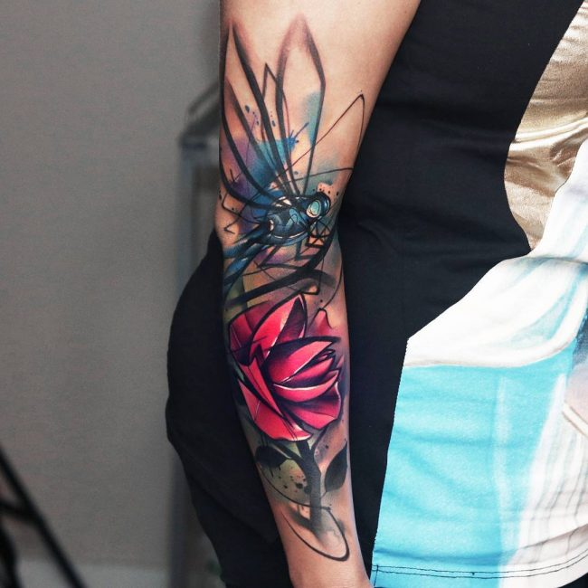 arm-tattoo-for-women4