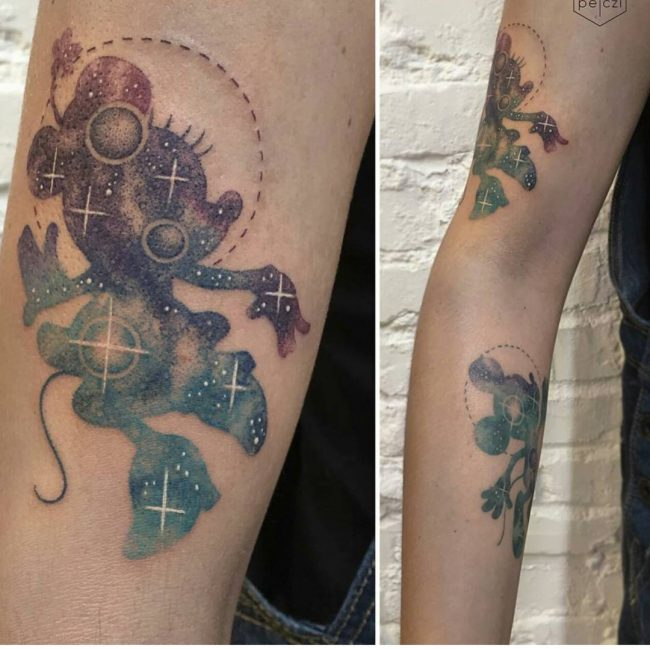 arm-tattoo-for-women47