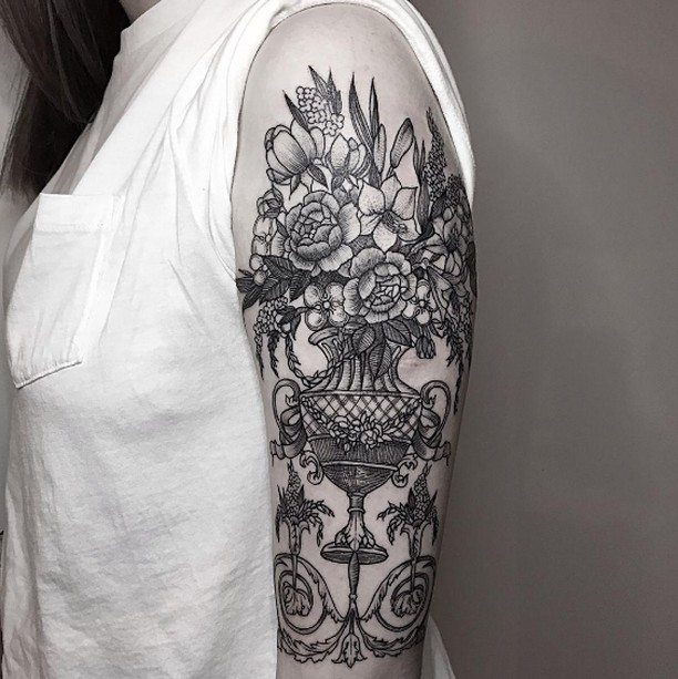 arm-tattoo-for-women59