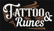 Онлайн журнал о татуировках, гаданиях